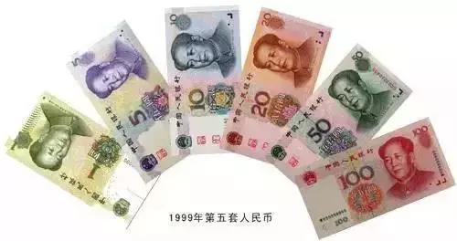 未来的币王你认为会是哪张纸币