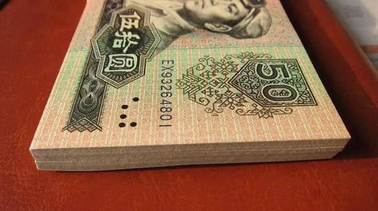小面值中哪张币可以突破百元大关呢