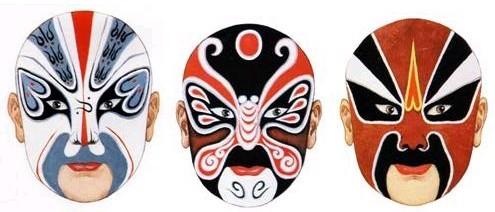 彩铅蝴蝶变形图案设计