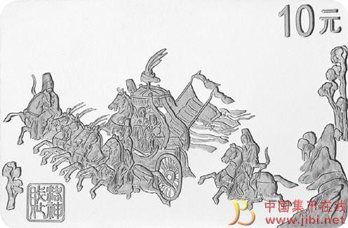 长卷,亦称手卷,是古代书画的一种装裱形式,按古人的习惯,由右向左渐行图片
