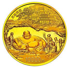 世界遗产——杭州西湖文化景观金银纪念币